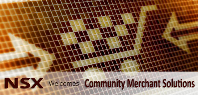 Community Merchant Solutions